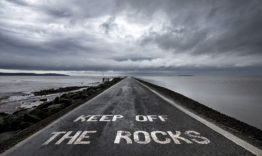 Keep Of The Rocks limited edition print